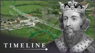 King Alfred The Great On The Run From The Vikings | Time Team | Timeline