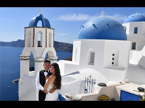 Honeymoon Activities In Greece - Athens, Santorini, And Mykonos
