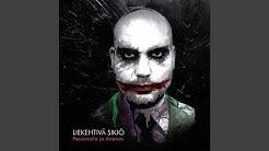 Itäraja-Skit (feat. Detroit Makaveli & Michael J. Fix)