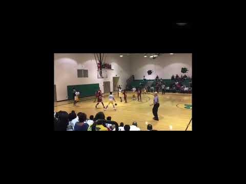Pinehill Middle (Dion Atkins 17/18 Season Highlights)