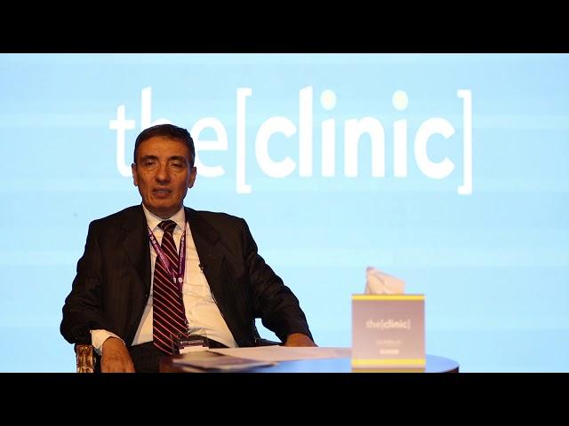 الأستاذ الدكتور إبراهيم الكباش يتحدث عن الإلتهاب الكبد الوبائى أ
