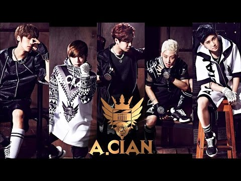 Ouch : A.cian [MV Teaser] MonoMusicKorea