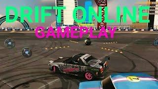 Dubai Drift 2 - Gameplay Online