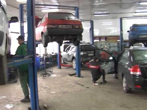 Экзамен на права можно сдавать на машине с автоматической коробкой передач