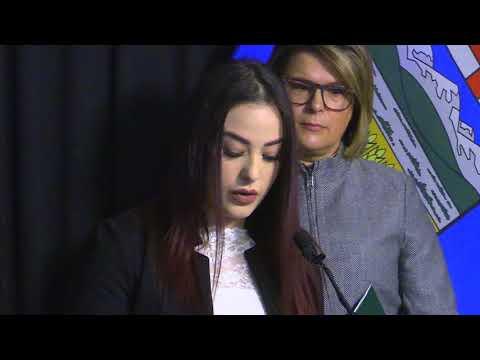 Calgary police release details of El Dib's horrific murder