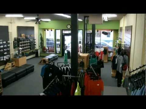 Skagit Running Company - Mount Vernon Washington