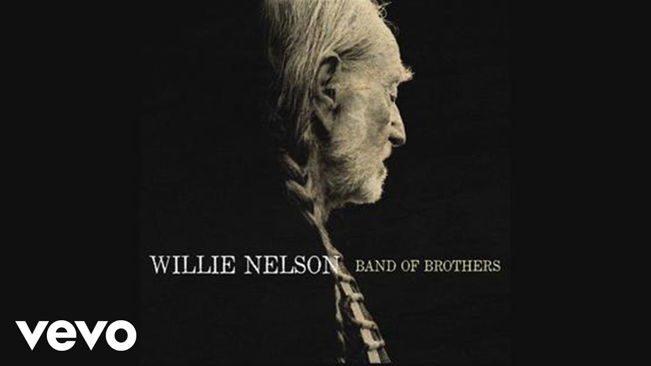 willie-nelson-send-me-a-picture-audio-willienelsonvevo