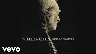 Willie Nelson - Send Me a Picture (audio)