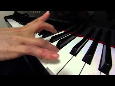 わが人生に悔いなし/石原裕次郎 Waga jinseini kui nashi/Ishihara Yugirou ピアノアレンジ