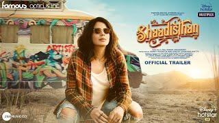 Shaadisthan | Official Trailer | Kirti Kulhari | Raj Singh Chaudhary | Streaming From June 11 Image