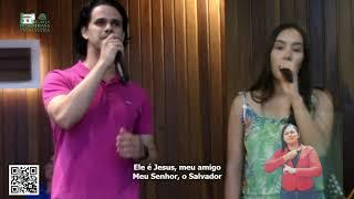 Culto Ao Vivo IPBPVA - 08/11/2020, 19 hs   IGREJA PRESBITERIANA PRIMAVERA - Primavera do Leste/MT