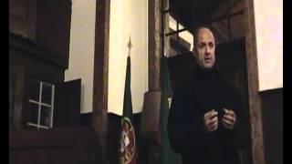 """""""Portugalidade e Lusofonia: entre Pascoaes e António Quadros"""" -- Rodrigo Sobral Cunha"""