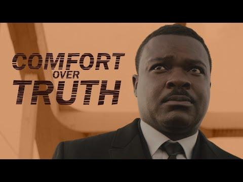 Selma: What Makes a Good Biopic?