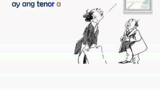 Timbre - (Aralin sa MSEP/Musika) Interactive Lesson Module