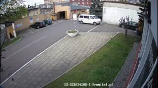 Test kamery HIKVISION DS-2CD2342WD-I 2.8mm