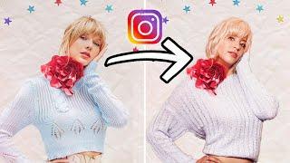 Recreating Taylor Swift's Best Instagram Photos!