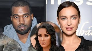 IS KANYE WEST DATING IRINA SHAYK WHILE STILL MARRIED TO KIM KARDASHIAN?! LET'S FIND OUT!