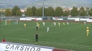 Serie D - Aglianese-S.Donato Tavarnelle 2-1