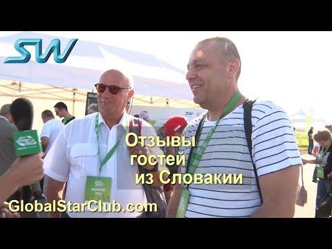 SkyWay - Отзывы гостей из Словакии