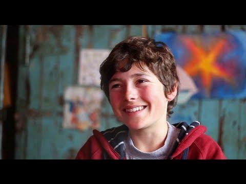 Motueka Rudolf Steiner School Fundraising Video
