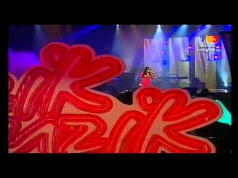 MTV Bila Bertemumu - Shiha (Separuh Akhir 3 MuzikMuzik 26)
