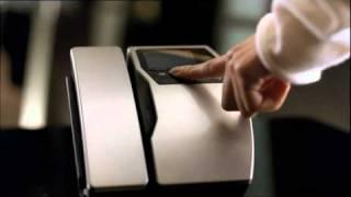 Eva Longoria Magnum Mini commercial