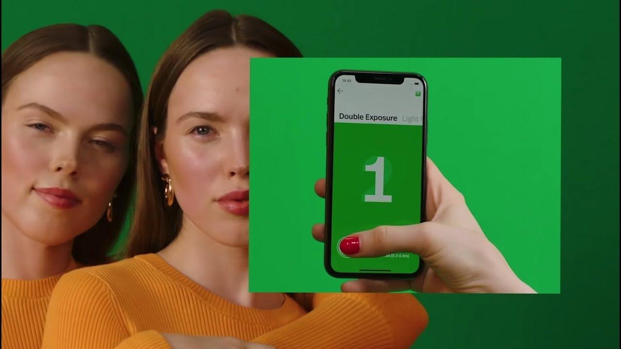Meet the Polaroid OneStep+ Camera - 實驗攝 2018-08-30 05:39