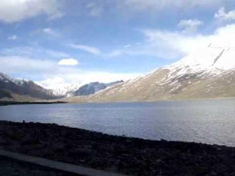 Travel to Shandur Pass -2010