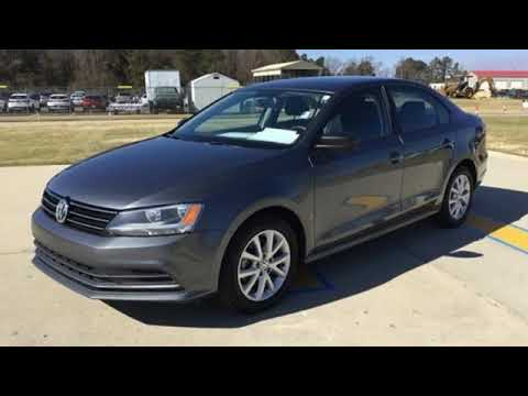 Used 2015 Volkswagen Jetta Fayetteville NC Fort Bragg, NC #V16352A