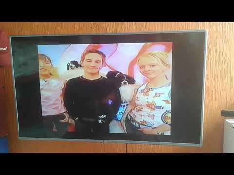GMTV - Diggit Promo (2001)