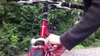 comment réparer vélo