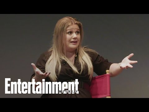 Kelly Clarkson's Cancer Scare On The Night She Won Her First Grammy | Entertainment Weekly