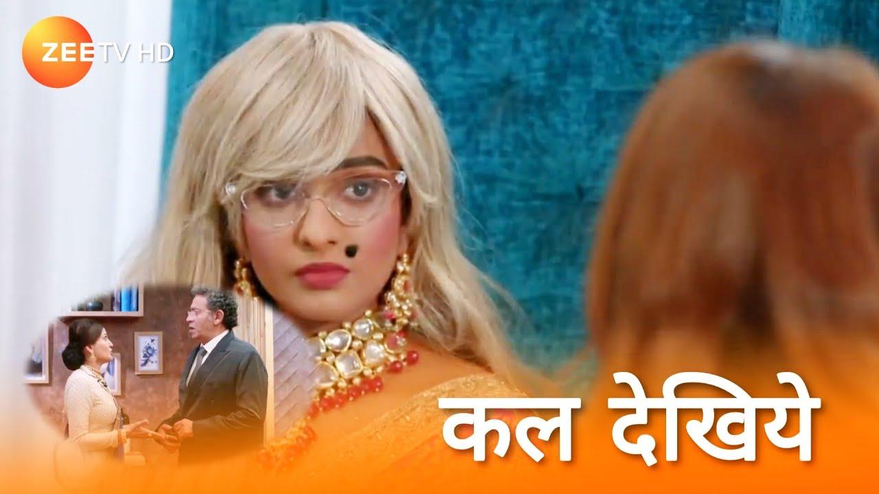 Download Bhagya Lakshmi  9 Oct  New Look Lakshmi Save Rishi Exposs Shanaya Front Of Her Mother