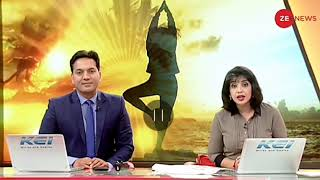 Youth For Society on Zee news