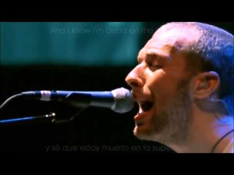 Coldplay Amsterdam  | Subtitulada | Español - lyrics