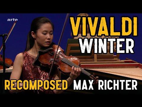 Sayaka Shoji - Winter 1 - Recomposed by Max Richter (Vivaldi, The Four Seasons)