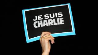 Hommage : Je suis Charlie Thumbnail