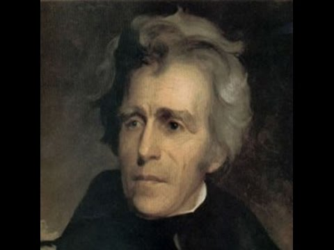 Caller: Andrew Jackson Paid Off Public Debt. Guess What Happened Next!