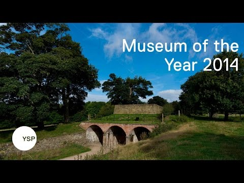 The Art Fund Prize for Museum of the Year 2014
