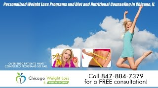 Chicago Wells Clinic Weight Loss Clinic