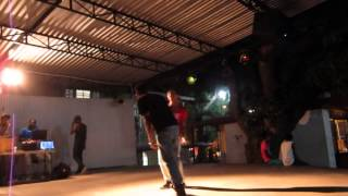 Bogle moves - World of Dance freestyle by Global Bob