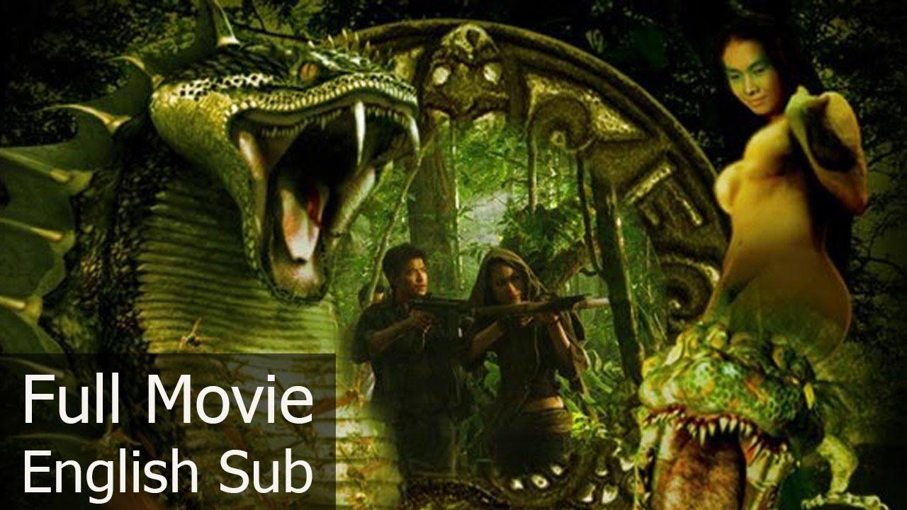 Thai Action Movie - Vengeance 2006 English Subtitle - Youtube-2187