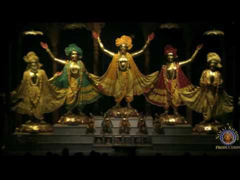 2016 Mayapur Mangal Aarti  on April 25th.