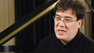 Alan Gilbert on His Approach to Programming and Interpreting Music