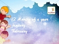 Learning | The | 12 | Months | Of  | Year | Games | Activities | For | Kindergarten | In | English