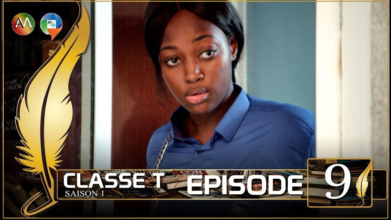 Download CLASSE T Episode 9 Saison 1