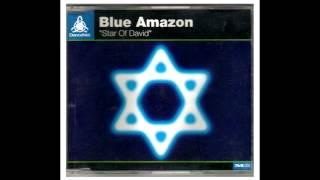 Blue Amazon - Star Of David