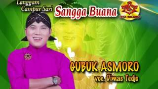Gubug Asmoro | Campursari Sangga Buana | Dimas Tedjo