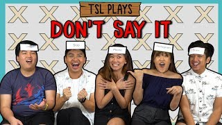 TSL Plays: DON