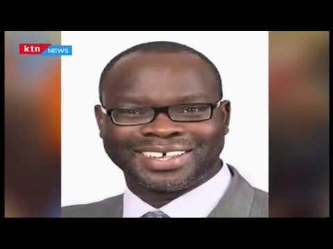 Kibra MP Ken Okoth's last words,